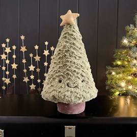 Jellycat Amuseable Christmas Tree Small Soft Toy