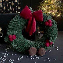 Jellycat Amuseable Wreath Little Soft Toy
