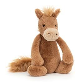 Jellycat Bashful Pony Medium Soft Toy