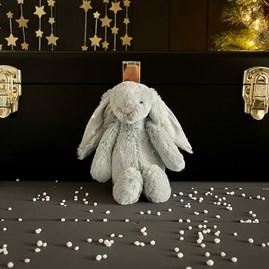 Jellycat Bashful Sparklet Bunny Small Soft Toy