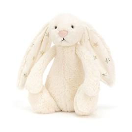 Jellycat Bashful Twinkle Bunny Small Soft Toy