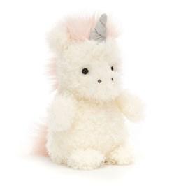Jellycat Little Unicorn Soft Toy