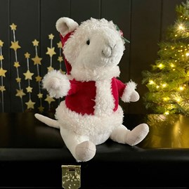 Jellycat Merry Mouse Soft Toy