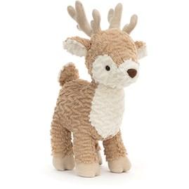 Jellycat Mitzi Reindeer Large Soft Toy