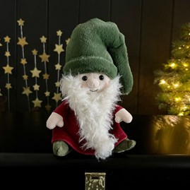 Jellycat Nisse Gnome Noel Soft Toy