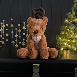 Jellycat Remi Reindeer Small Soft Toy