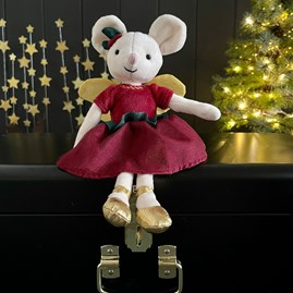 Jellycat Sugar Plum Fairy Mouse Soft Toy