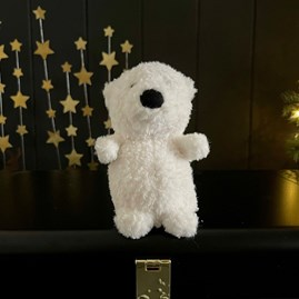 Jellycat Wee Polar Bear Soft Toy