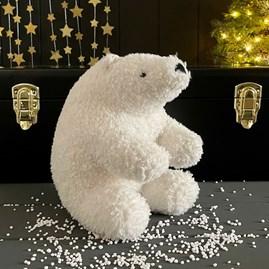 Jellycat Wistful Polar Bear Medium Soft Toy