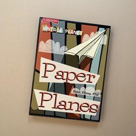 Paper Planes Set Of 60