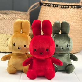 Candy Red Velvet Miffy