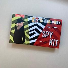Spy Kit