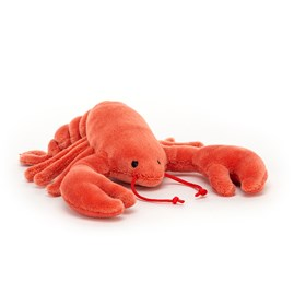 Jellycat Sensational Seafood Lobster Soft Toy