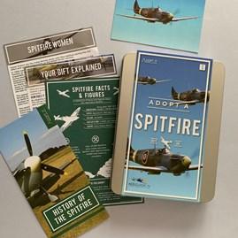 Adopt a Spitfire Gift Box