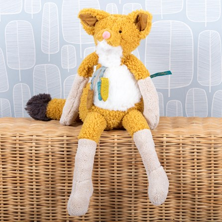 Moulin Roty The Little Fox Soft Toy