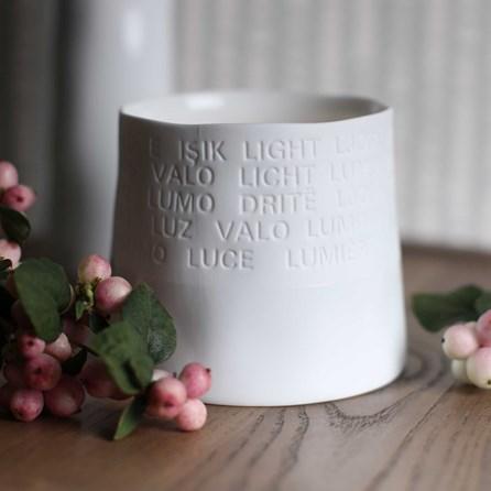 Room Poetry Light