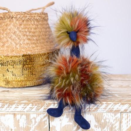 Jellycat Spiced Pompom Soft Toy