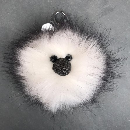 Jellycat Dazzle Bag Charm
