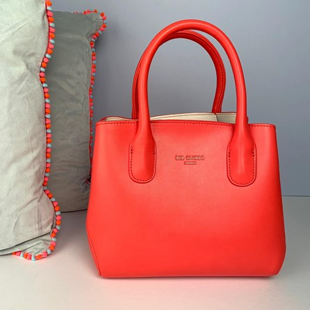 Grab Bag In Coral