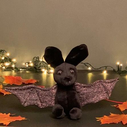 Jellycat Onyx Bat Soft Toy