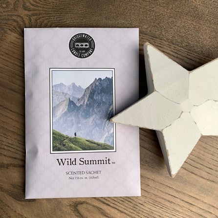 Scented Room Sachet - Wild Summit