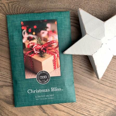 Scented Room Sachet - Christmas Bliss