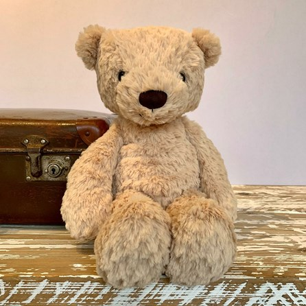 Jellycat Finley Bear Soft Toy
