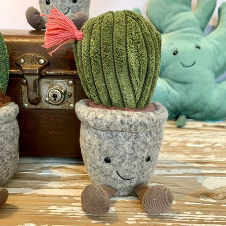 Jellycat Silly Succulent Cactus Soft Toy