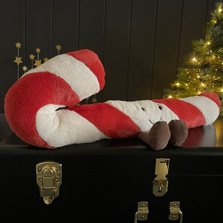 Jellycat Amuseable Candy Cane Large Soft Toy