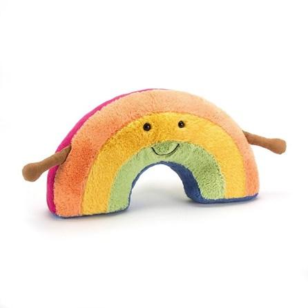 Jellycat Amuseable Rainbow Soft Toy