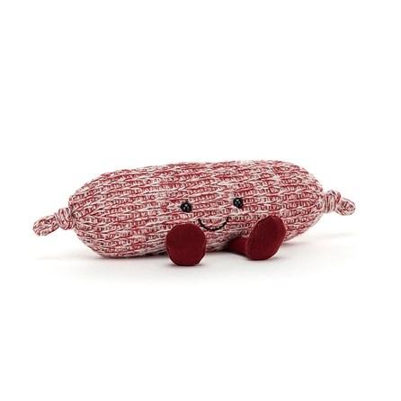 Jellycat Amuseable Sausage Soft Toy