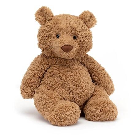 Jellycat Bartholomew Bear Large Soft Toy