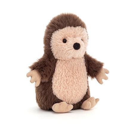 Jellycat Nippit Hedgehog Soft Toy