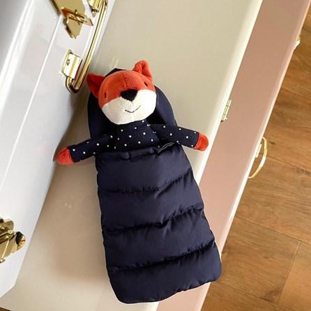 Jellycat Snuggler Fox Soft Toy