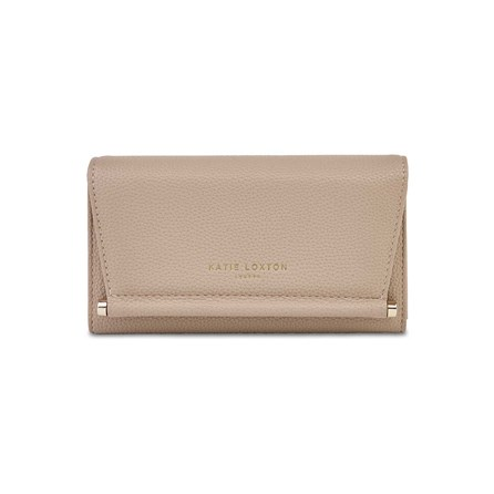 Katie Loxton Ava Purse In Taupe