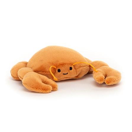 Jellycat Sensational Seafood Crab Soft Toy