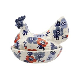 Emma Bridgewater Anemone Hen on Nest