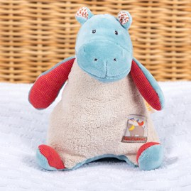 Moulin Roty Hippo Rattle