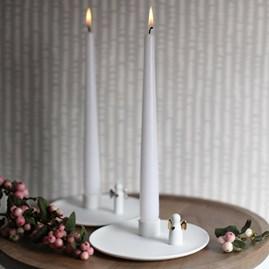 Elegant Angel Candle Holder