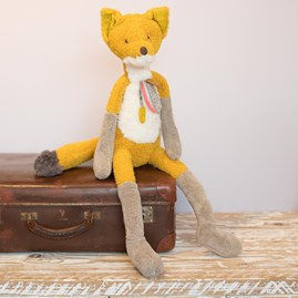 Moulin Roty The Large Fox Soft Toy
