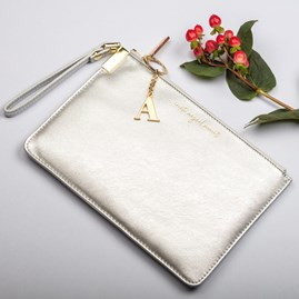 Katie Loxton Personalised 'Create Magical Moments' Secret Message Pouch