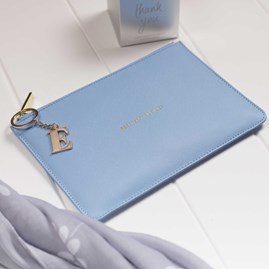 Katie Loxton Personalised 'Best Teacher Ever' Perfect Pouch
