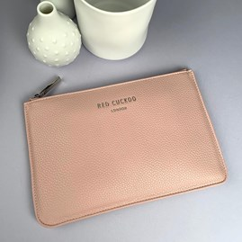 Stunning Pouch In Pink
