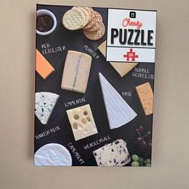 Cheesy Jigsaw Puzzle 250 Piece