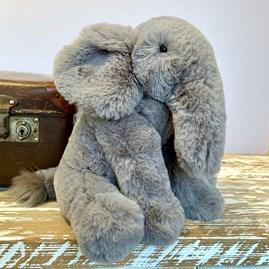 Jellycat Emile Elephant Medium Soft Toy