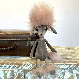 Jellycat Swellegant Penelope Poodle Soft Toy