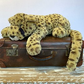Jellycat Charley Cheetah Soft Toy