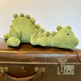 Jellycat Vividie Dino Soft Toy