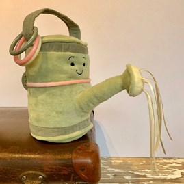 Jellycat Whimsy Garden Watering Can
