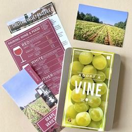 Adopt a Vine Gift Tin